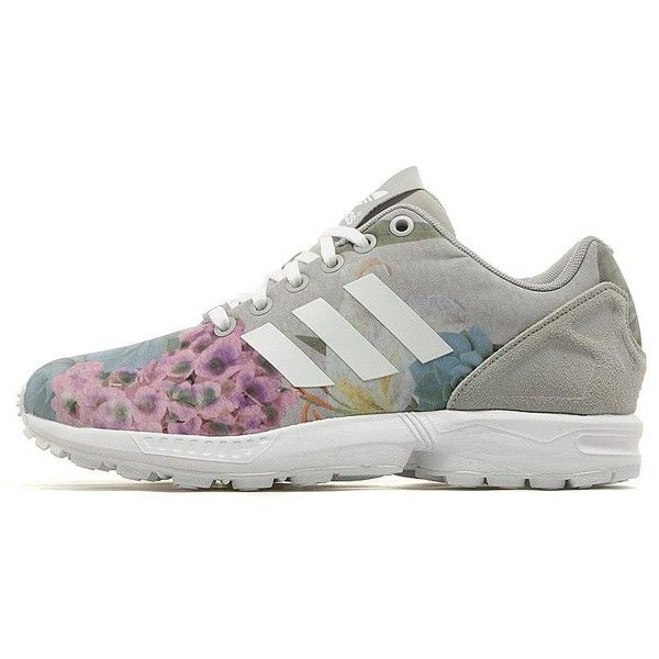 Adidas Zx Flux Floral Online