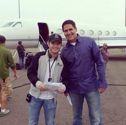 Mark Cuban | Celebrities, Entourage movie, Mark cuban