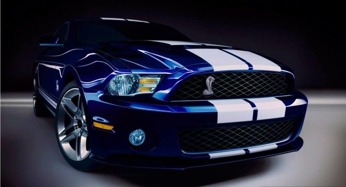 Made in Michigan the 2014 Ford Mustang Shelby GT500 is unveiled, starting at $22,200.00