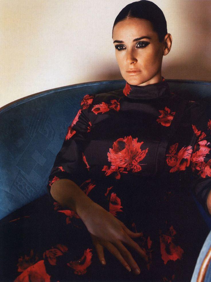 Demi Moore   Demi Moore - Demi Moore Photo (304093) - Fanpop fanclubs