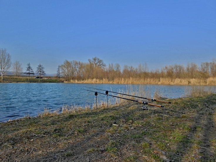 Rybník pri Trenčíne