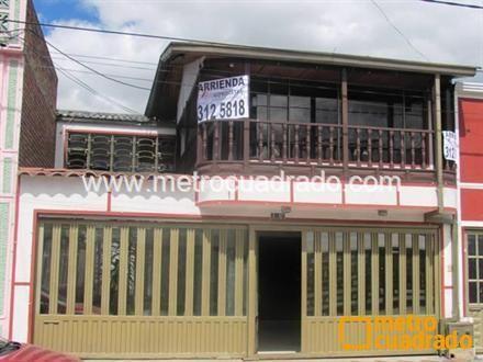 Arriendo de Casa en Ciudad Montes - Bogotá D.C. - M832292