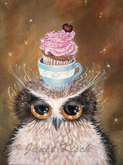 #uil #theekopje #cupcake