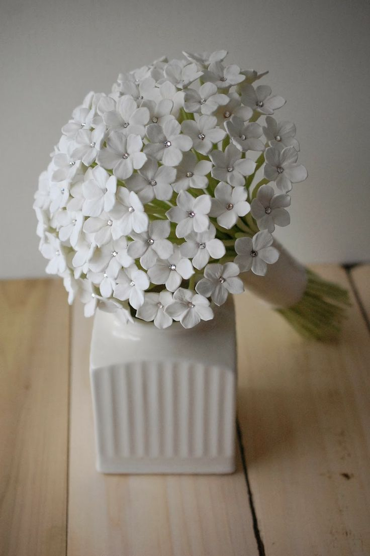Handcrafted Stephanotis wedding bouquet for a bride in UK   Handmade Flowers