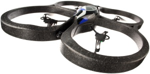 TechCrunch Giveaway: A Parrot AR Drone 2.0 And A Ticket To Disrupt NY