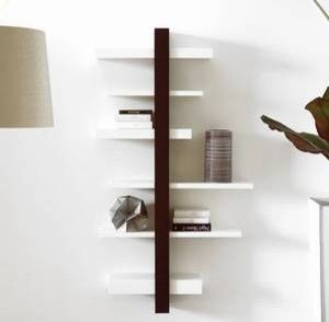 Emotion Bookcase - contemporary - bookcases cabinets and computer armoires  - homefrenzy
