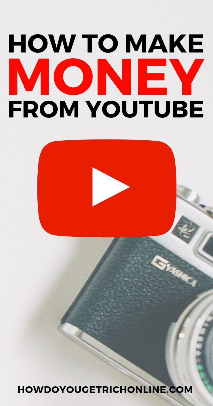How Do You Make Money From YouTube Videos? [Complete Guide]