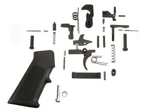 DPMS LR-308 Lower Receiver Parts Kit