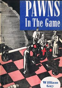 Albert Pike to Mazzini, August 15, 1871: Three World Wars? READ THIS BOOK.