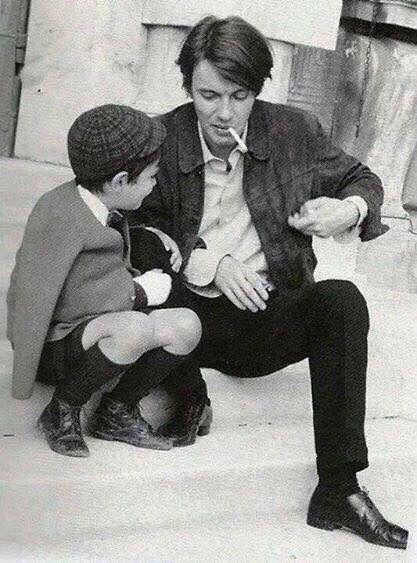 Fabrizio De André & Cristiano