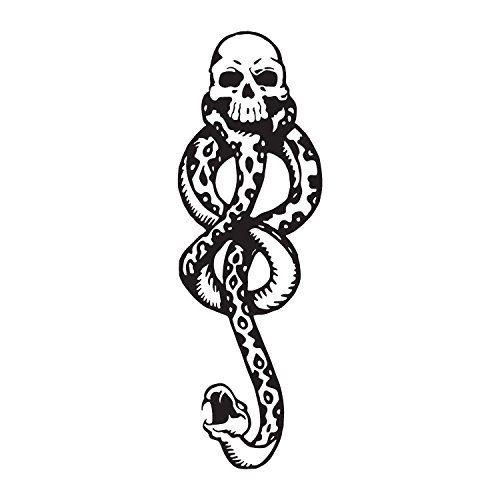 best 25 dark mark tattoos ideas on pinterest death