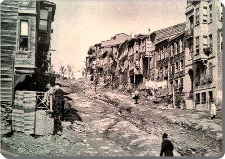 Kurtuluş (Tatavla) - 1904