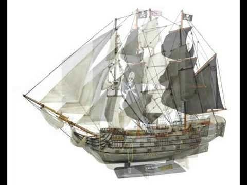 Maritime Dekoration-Segelschiffe-Modellbau-Schiffe - YouTube