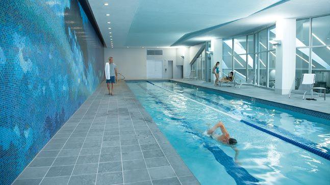 Infinity Pool In San Francisco Bay Area Pools Burlingame Ca Pinterest Pool