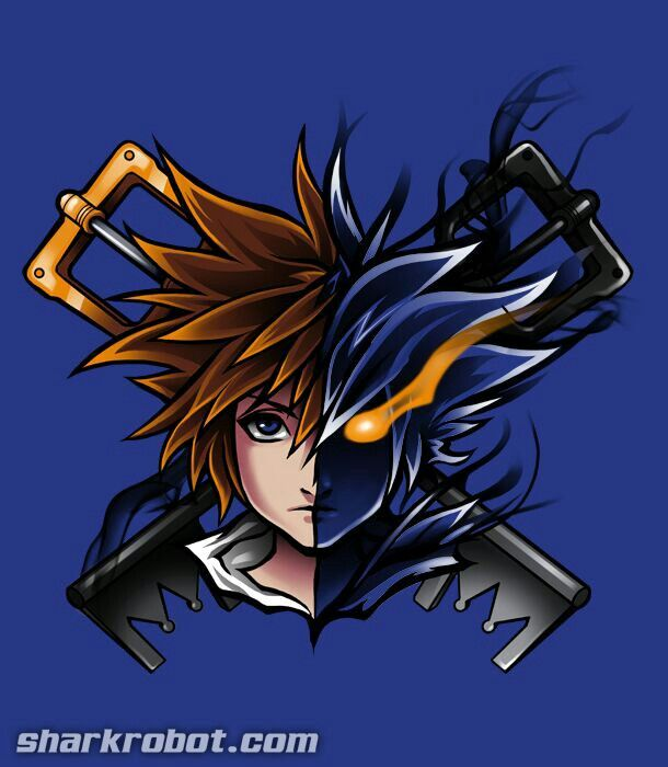 Sora and Anti-Sora