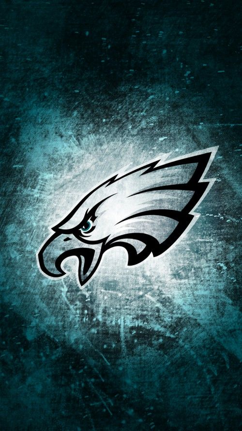 philadelphia eagles  | Title: Philadelphia Eagles logo for Apple iPhone 6 wallpaper Category ...
