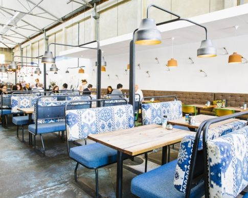 Perth's Most Beautiful Cafes | Perth | The Urban List