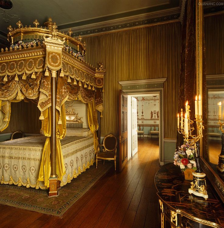 The 25+ Best Royal Bedroom Ideas On Pinterest