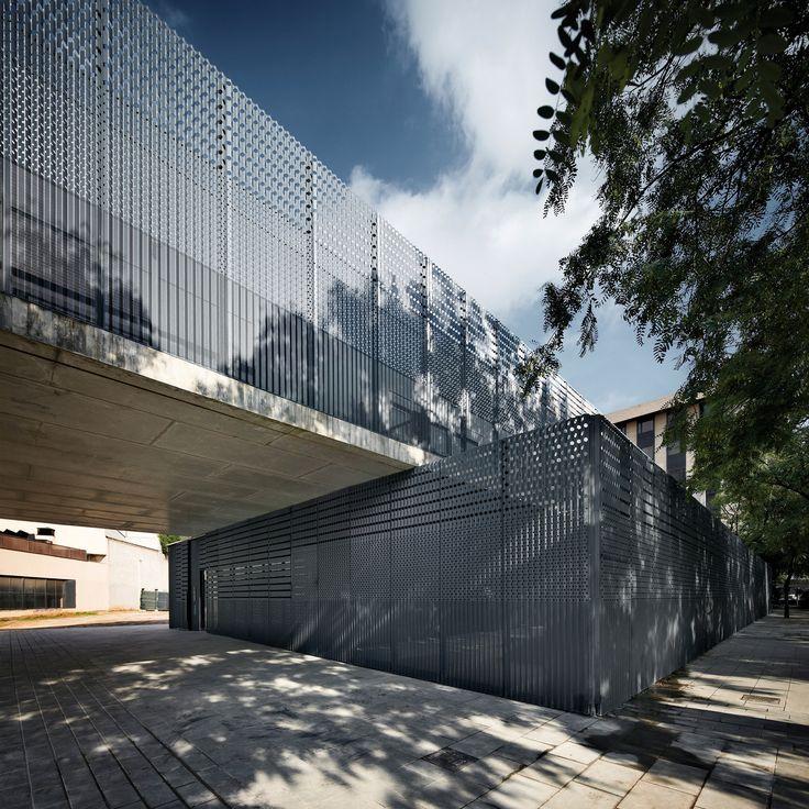 Gallery - Nursery In The Jardines De Malaga In Barcelona / Batlle i Roig Arquitectes - 7