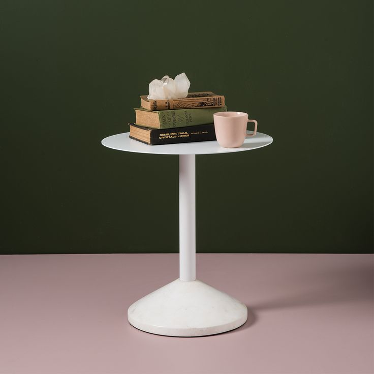 Weight Side Table | Città
