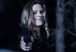 Jill Wagner - Kate Argent