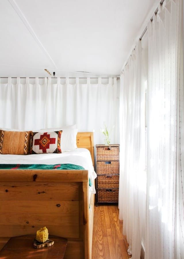 Style on a Budget: 10 Sources for Good, Cheap Blinds, Shades & Curtains   Apartment Therapy