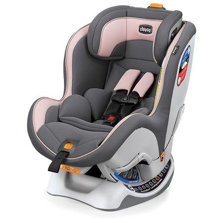 Chicco NextFit Convertible Car Seat - Balletta : Target
