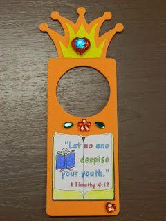 Hands On Bible Teacher: Joash The Boy King