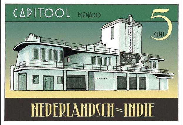 Dutch Indies architecture