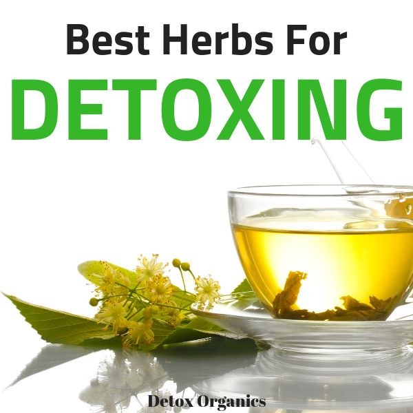 Herbs for weight loss Best Herbs for Weight Loss and Detox (Anti Inflammatory Herbs and More)