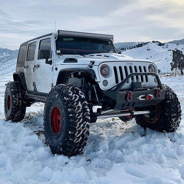 Pin by Kwang Yang Tan on jeep JK in 2020 Jeep truck