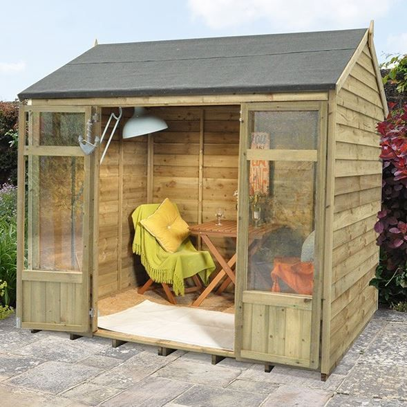 Summer House – If you're looking for summer houses for sale be it garden summer houses a corner summer house or just cheap summer houses we have it.