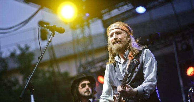 Tom Petty ha muerto. Reacciones de cientos de músicos.