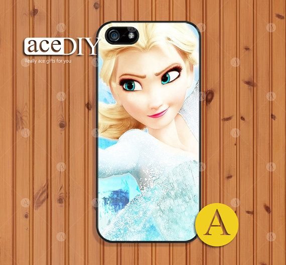 Frozen phone case, love this but I love my Kristoff ;)
