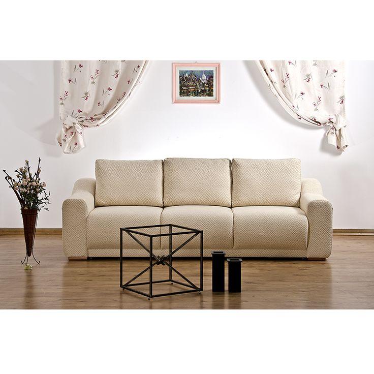 Orice incapere necesita canapele, indiferent de spatiul pe care il avem la dispozitie