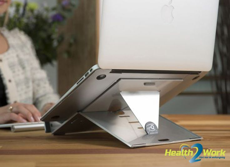 Laptop stand easy adjustable