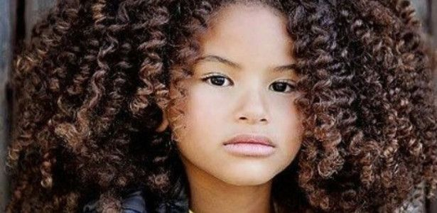 Kids Curly Hair : 33 Trendy Curly Kids Hairstyles For Girls. Kids ...