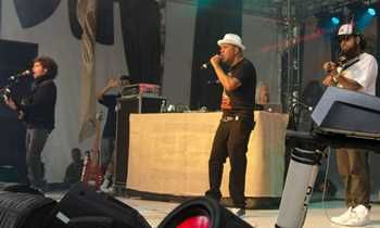 Sesi Mauá recebe artistas de hip hop hoje às 20h