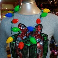 7 best Christmas light bulb necklace craft images on Pinterest ...