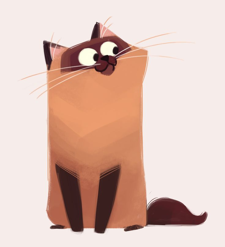 Une mine de minets : Daily Cat Drawings