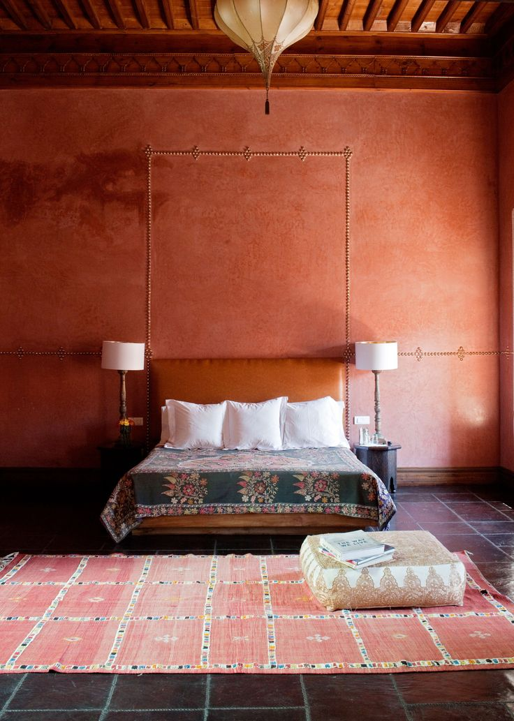 Why Everyone Is Instagramming from This Moroccan Hotel