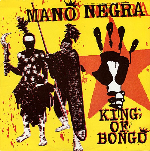 16 best Graphik music * mano negra/manu chao images on ...