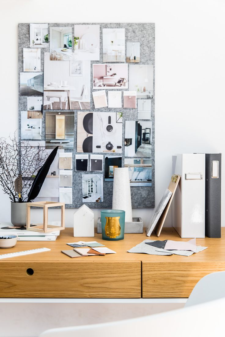 My desk as featured in Adore Magazine. Photography by Nikki To and styling by Alice Stephenson.