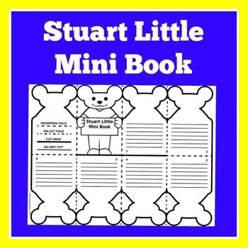 stuart little is a book that Stuart little is written for students reading at a 3rd or 4th grade reading level it can be a great read aloud for 2nd grade students, too this pack contains comprehension questions, vocabulary practice, graphic organizers, and a mouse craft to go with the story.
