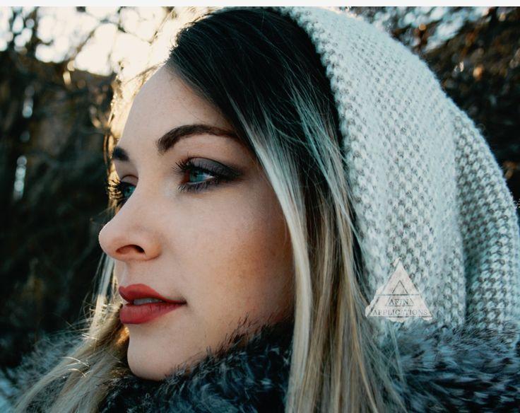 Winter Inspired - Instagram: @sseraafinn