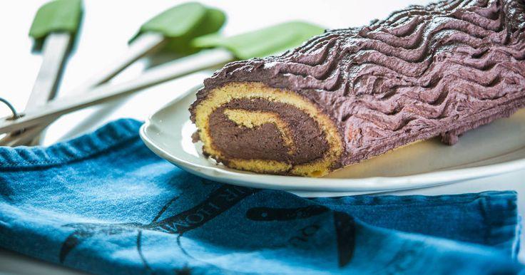 Mennyei Az igazi cukrász fatörzs torta recept! Egy igazi cukrász fatörs torta recept! Minidig működik és nagyon finom! ;)