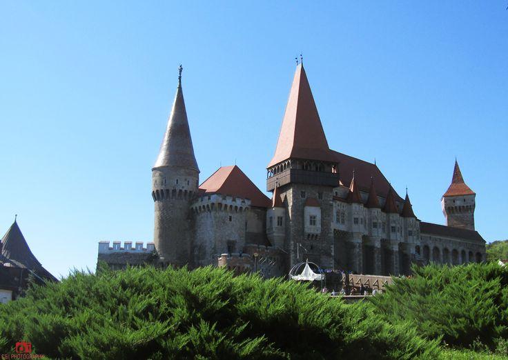 Hunedoara castel