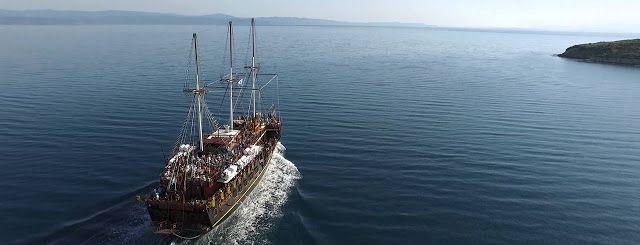 Mount Athos Day Trip From Thessaloniki