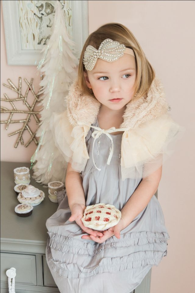 STRIVE Holiday Gift Guide 2014 @boombaloomagazine @alyssavincentphoto @jacquelinnealtom Dress & Caplet @sunshinekissesboutique Hairbow: @thinkpinkbows Tarts: TBA in the STRIVE Guide on Monday December 1st... along with special discount codes!!!