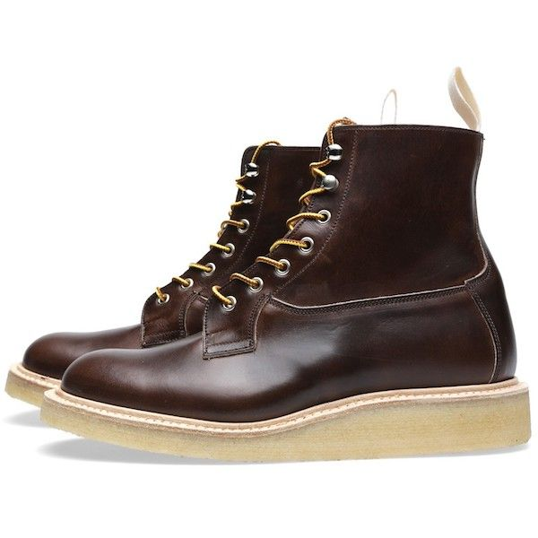 END X TRICKER'S BOOTS | END CLOTHING SALE + PROMO CODE